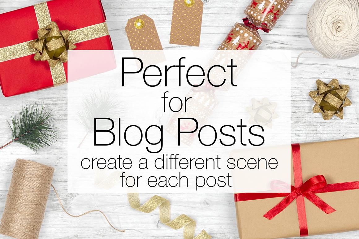 Christmas Scene Creator example image 6