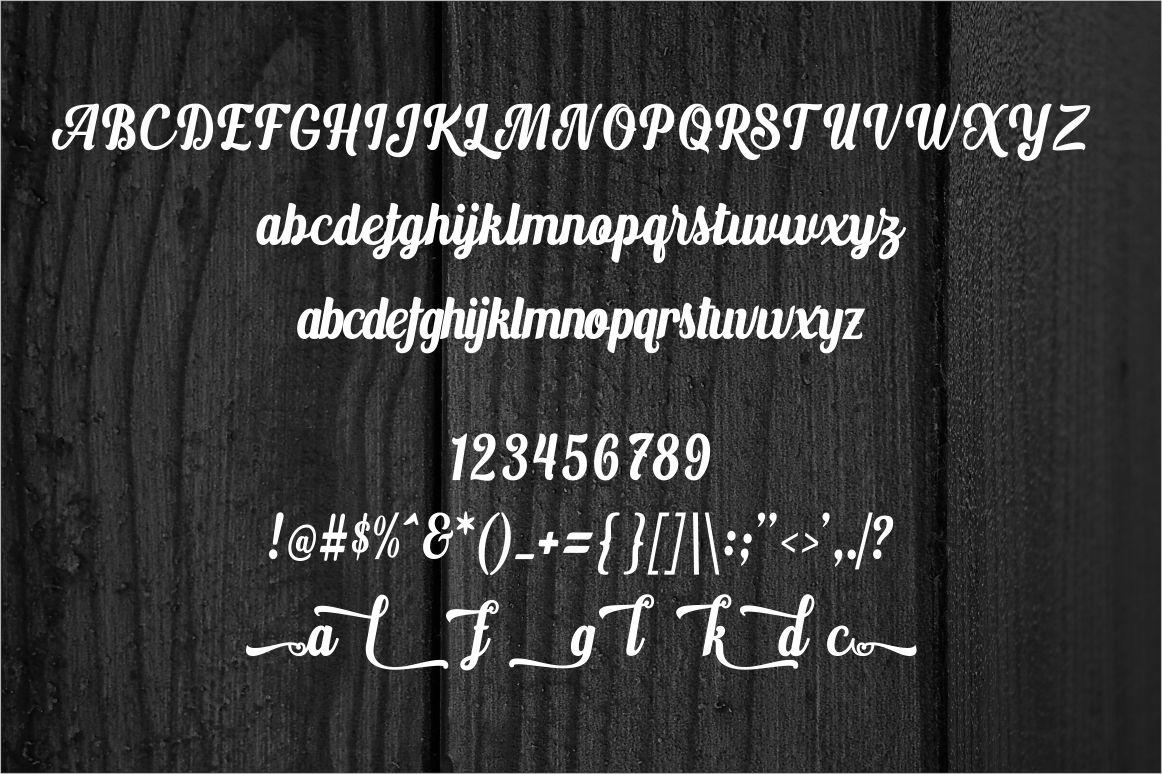 Querthy Script example image 6
