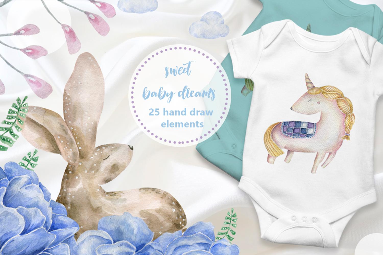 Baby Dreams example image 3