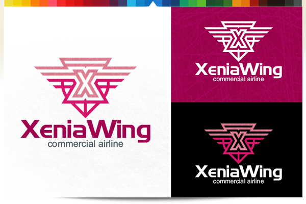 Xenia Wing example image 2