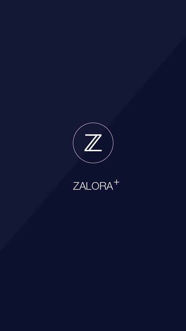 Zalora Shopping UI for e-commerce example image 2