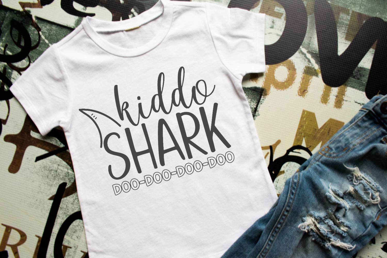 Shark Family - Shark Bundle SVG example image 8