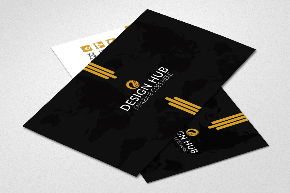 Business Cards Template example image 2