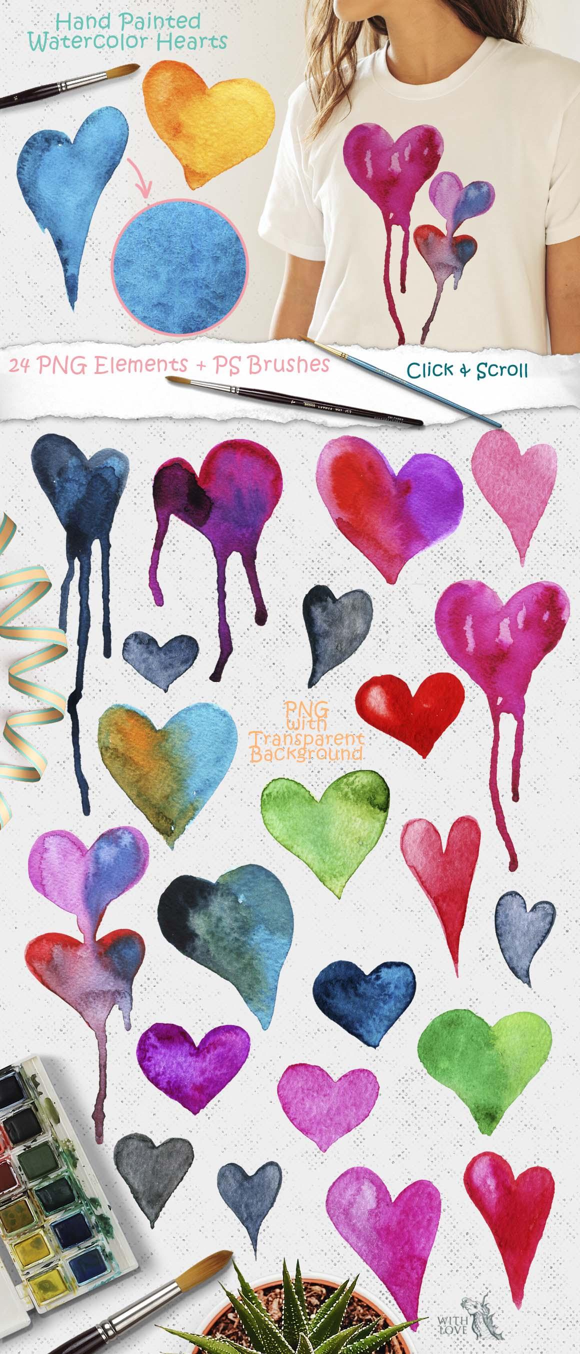 Love Laboratory Tools Bundle example image 5