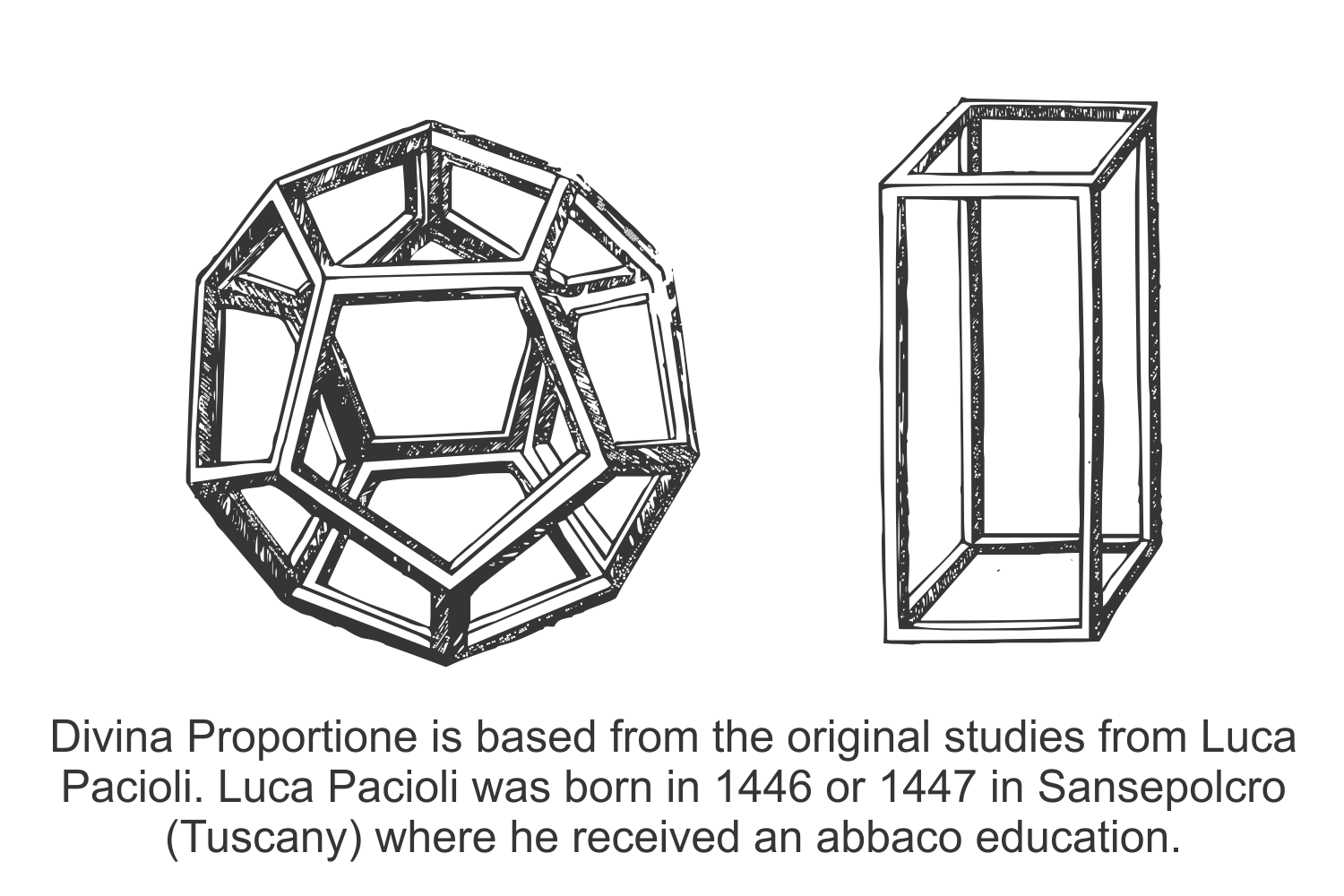 Divina Proportione example image 5