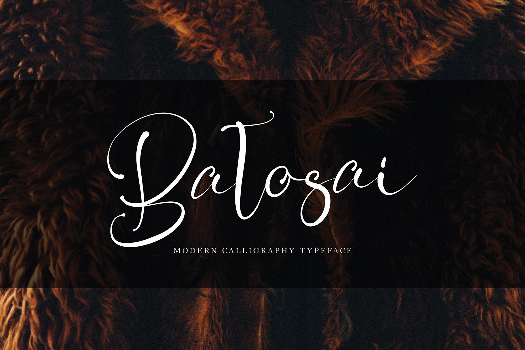 Batosai example image 1