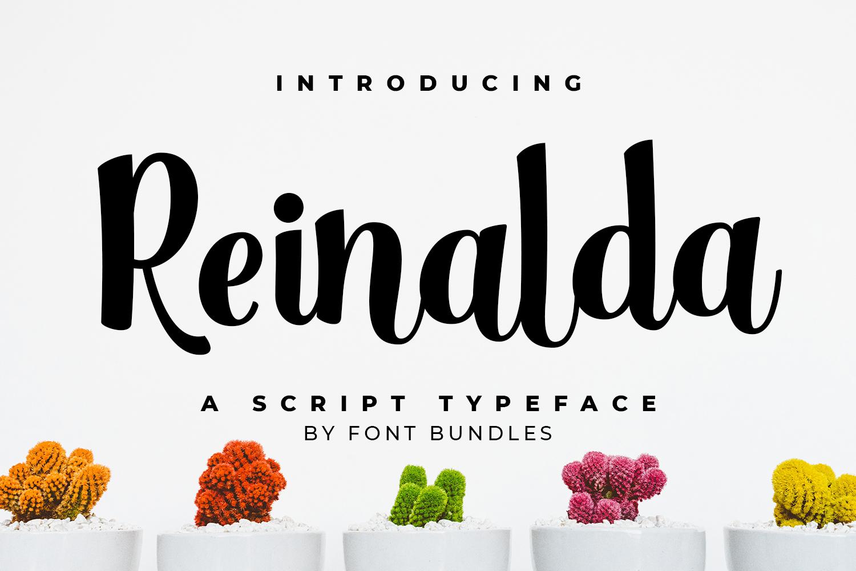Reinalda example image 1