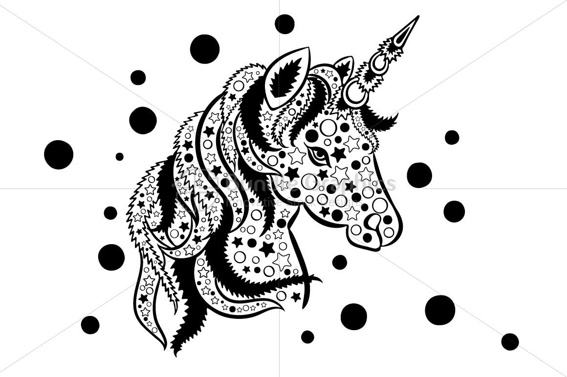 Sparkle Unicorn - Legendary Creature example image 2