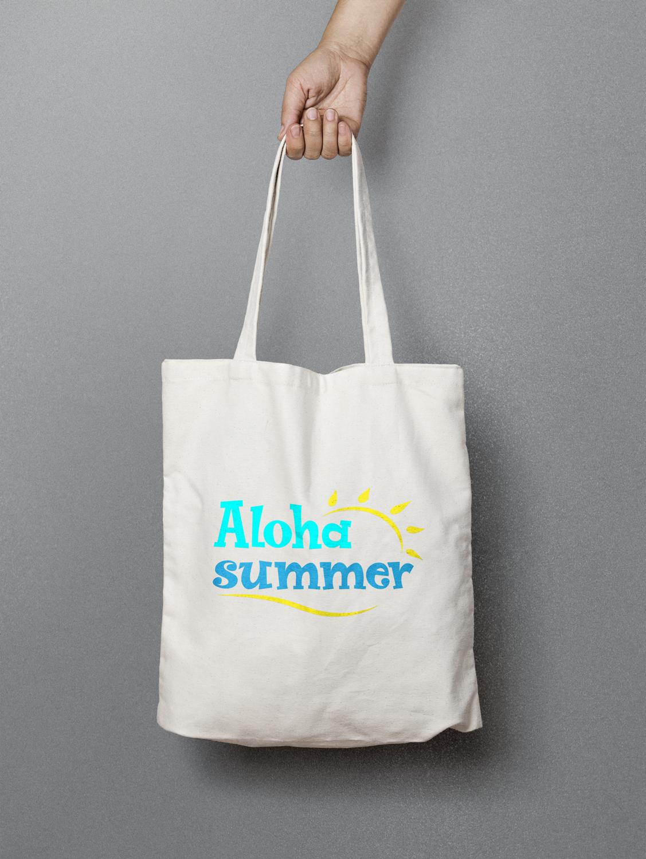 Aloha Summer Svg Dxf Png Jpg Eps example image 3