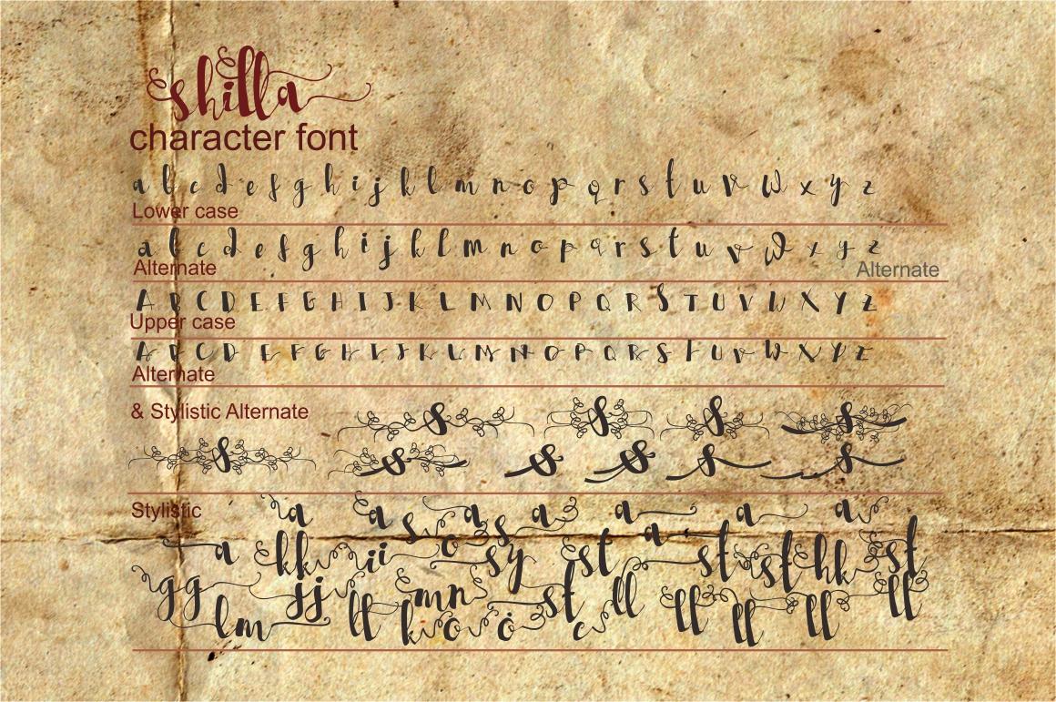 Shilla example image 5
