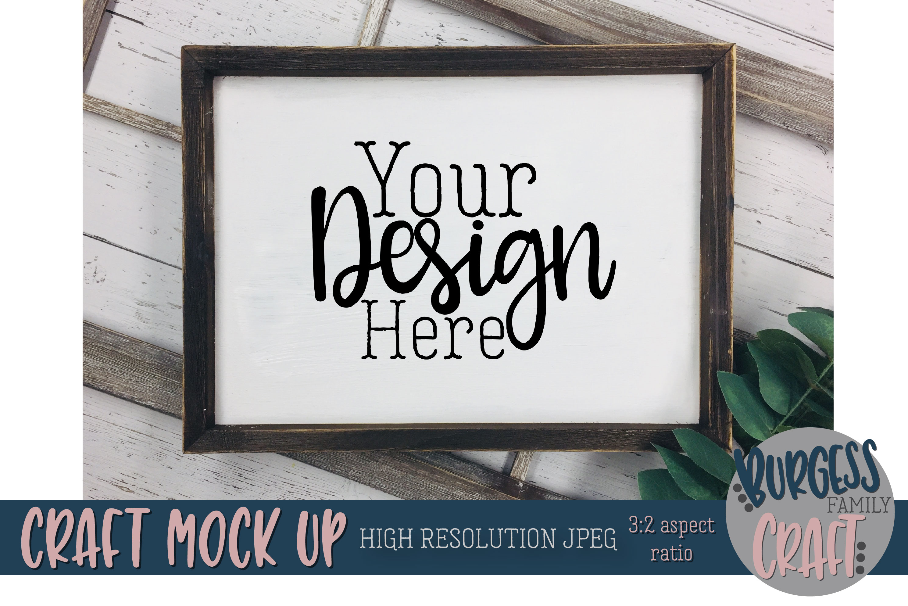 Favorite Craft mock up Bundle | PSD & JPEG example image 11