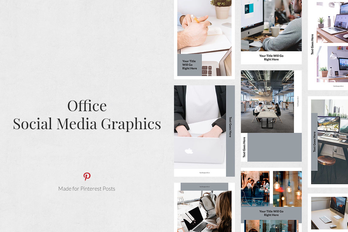 Office Pack example image 6