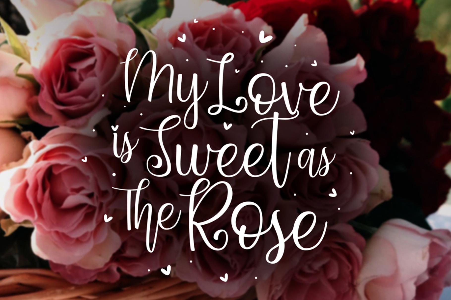 Dynamic Love Script example image 8