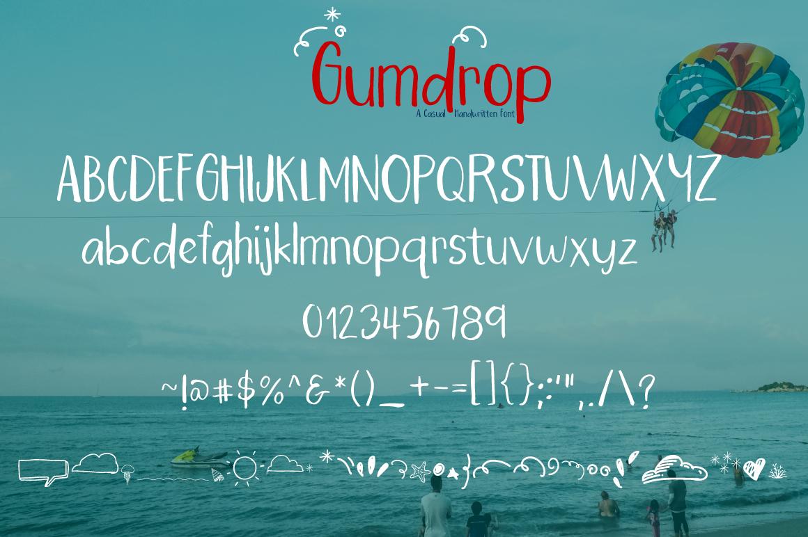 Gumdrop example image 7