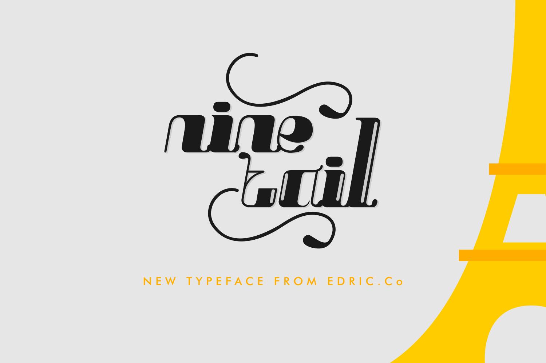 NineTails example image 1