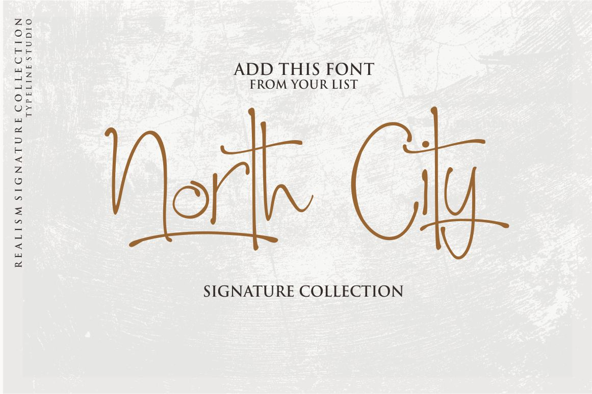 North City example image 10
