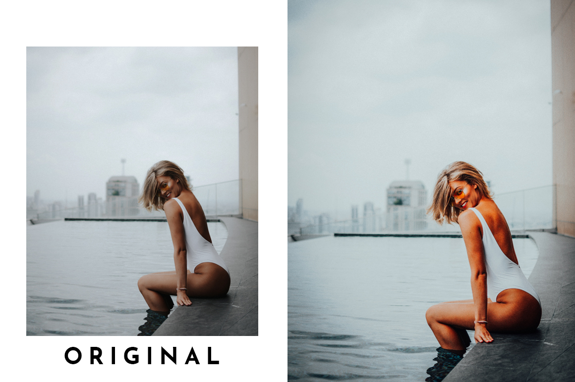 800 Plus Lightroom Mobile Presets Pack example image 17