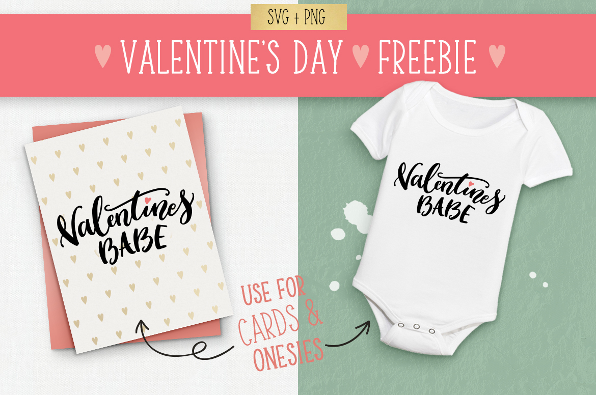 Valentines Day quotes SVG bundle example image 6