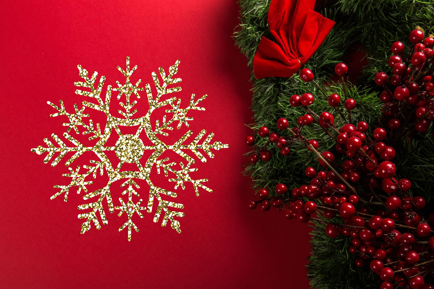 Cute Christmas Clipart- Cute Holiday Graphics Clipart example image 3