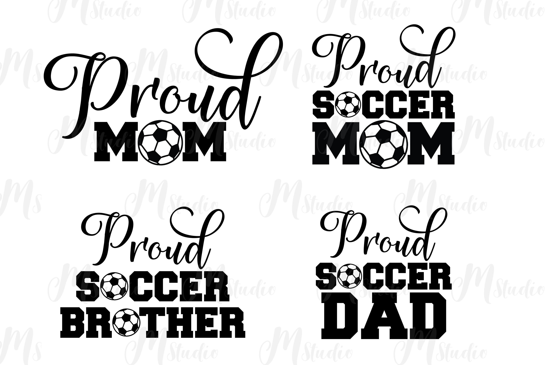 Soccer svg bundle example image 8