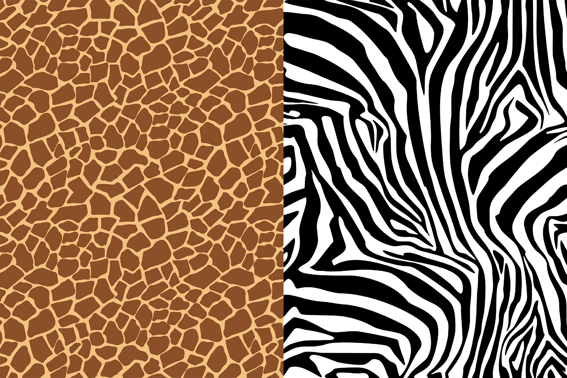 10 African Ethnic Patterns example image 10