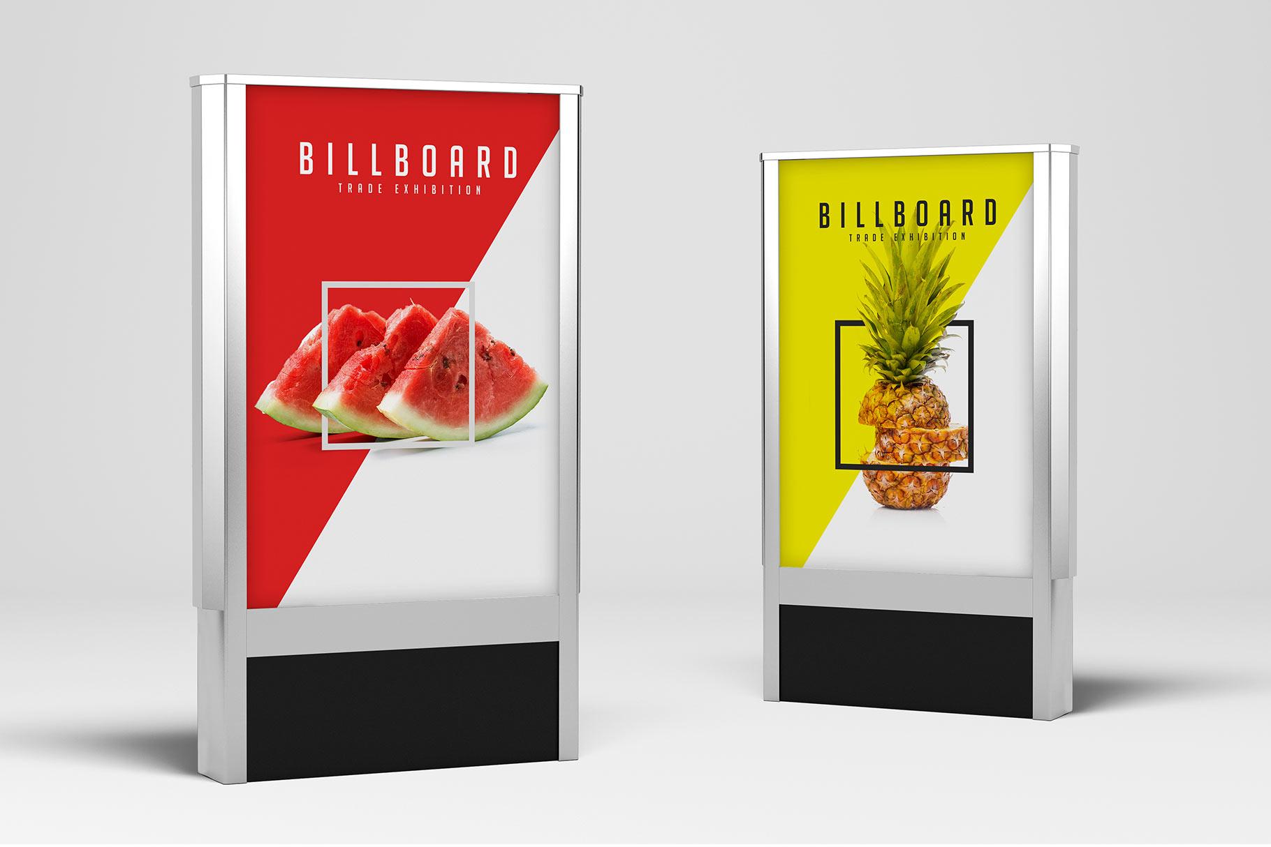 Billboard Mock-Up example image 7