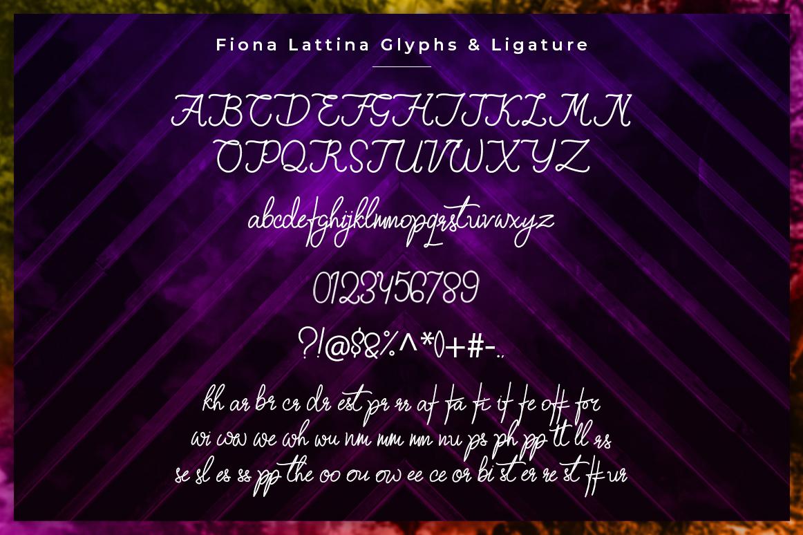 Fiona Lattina example image 6