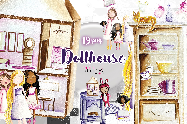 Dollhouse example image 1