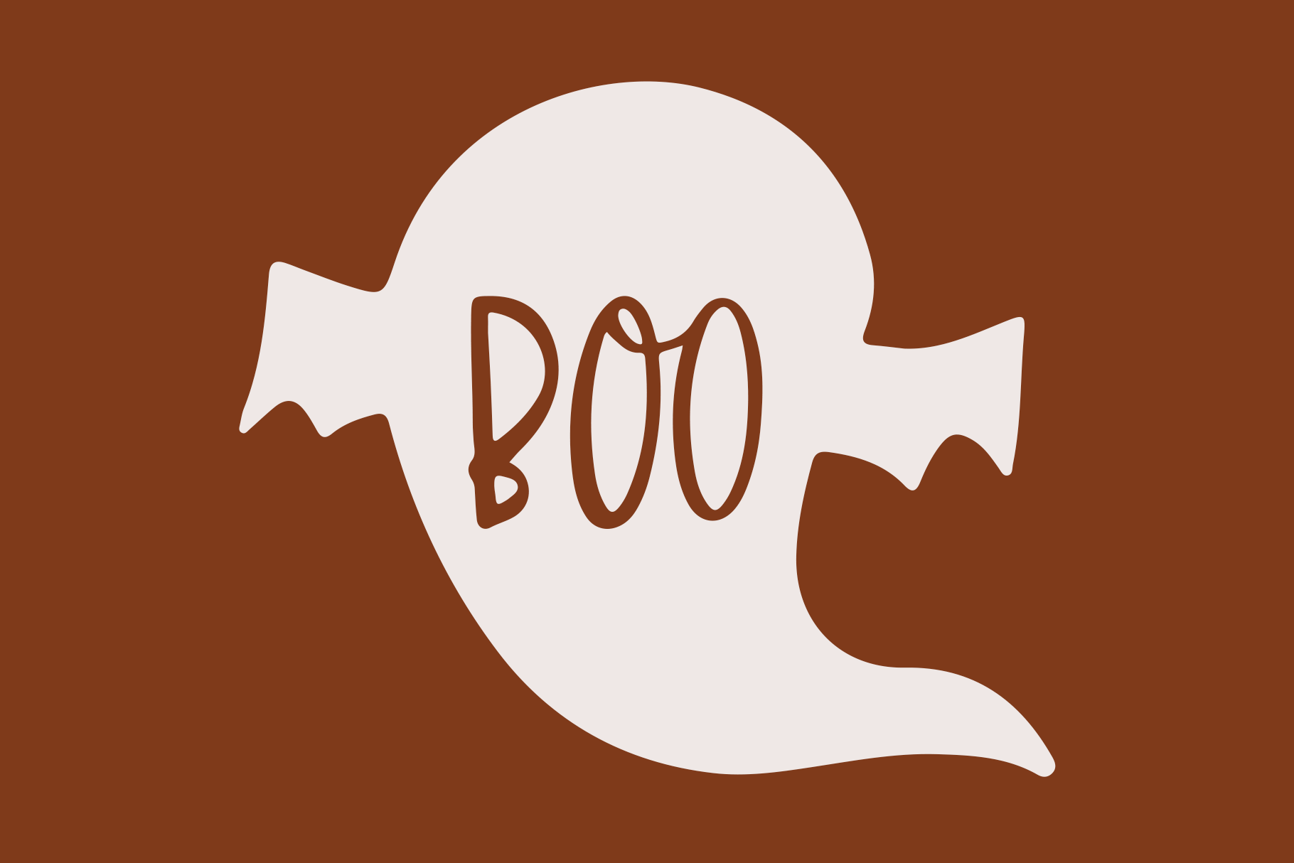 Halloween Moon - A Halloween Font with Extras! example image 9