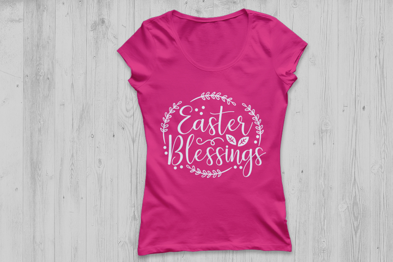 Easter Blessings Svg, Easter Svg, Christian Easter Svg. example image 2