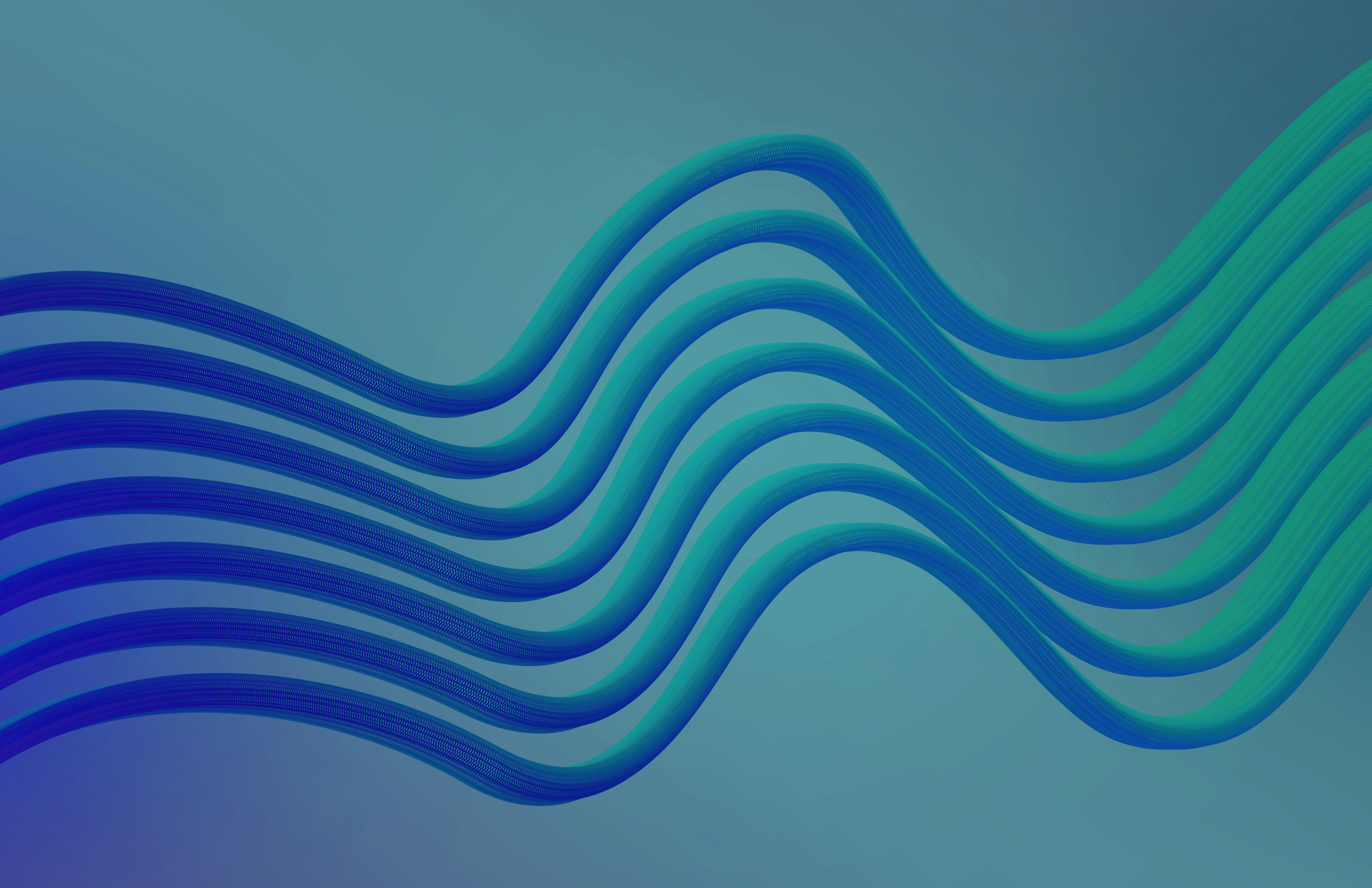 Colorful fluid wallpaper 01 - Fluid wallpaper ...