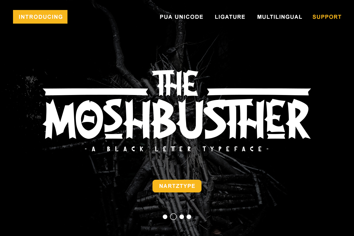 The Moshbusther example image 1