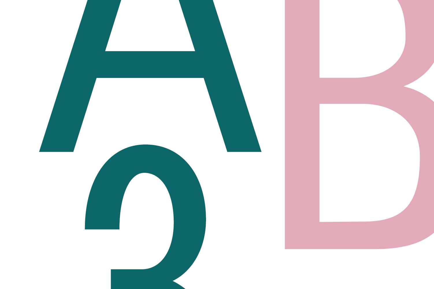 Brendon Sans Serif Typeface example image 6