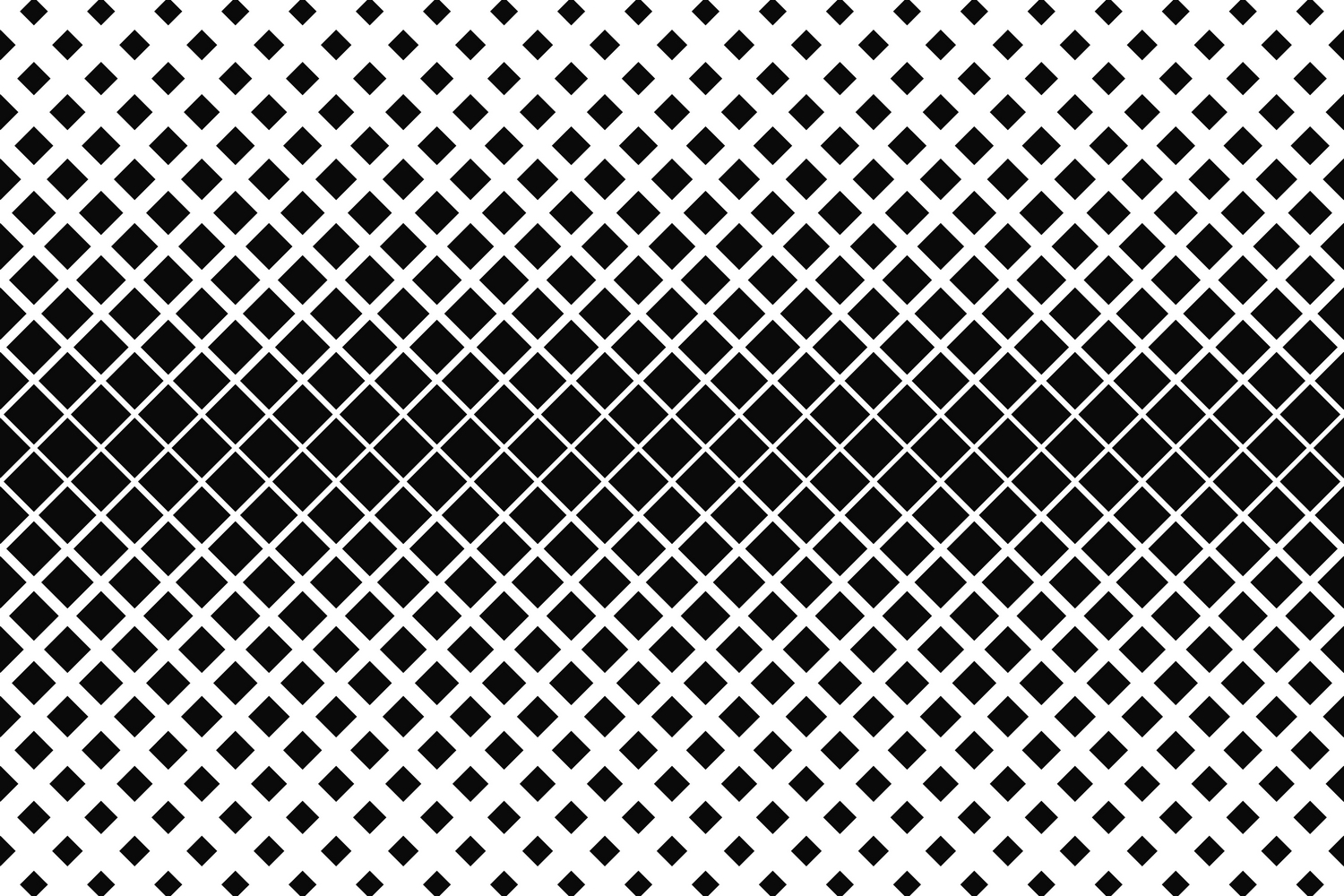 15 square patterns EPS, AI, SVG, JPG 5000x5000 example image 2