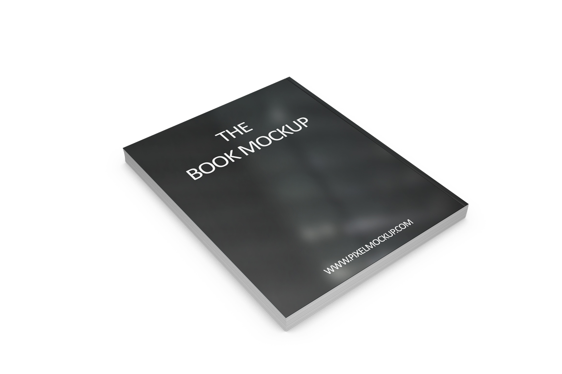 Student Book Mockup example image 14