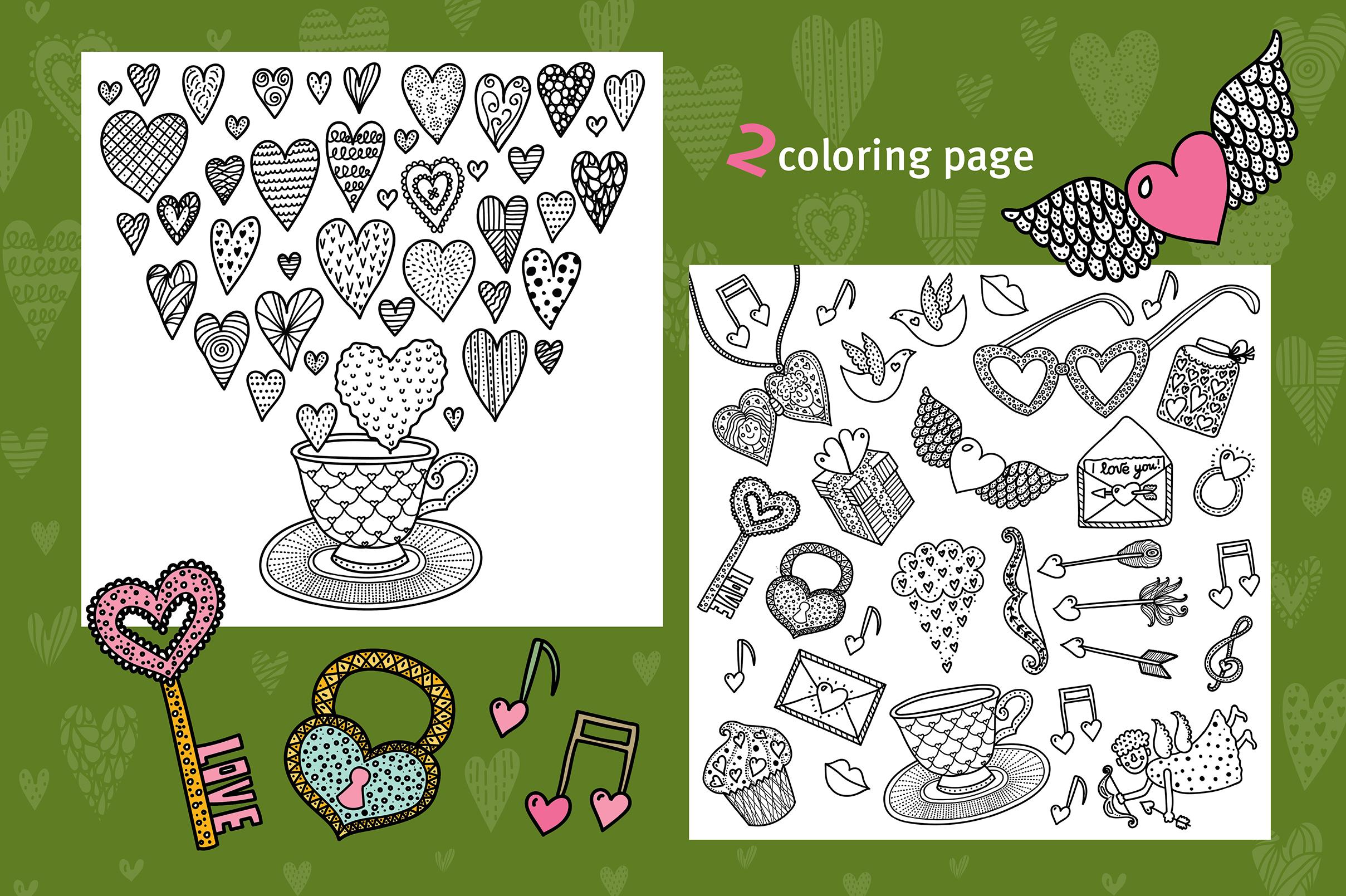 Love! Love! Love! example image 5