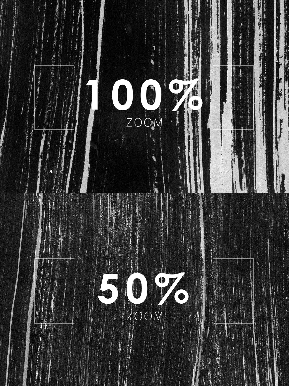 Inverted Black Ink Backgrounds example image 3