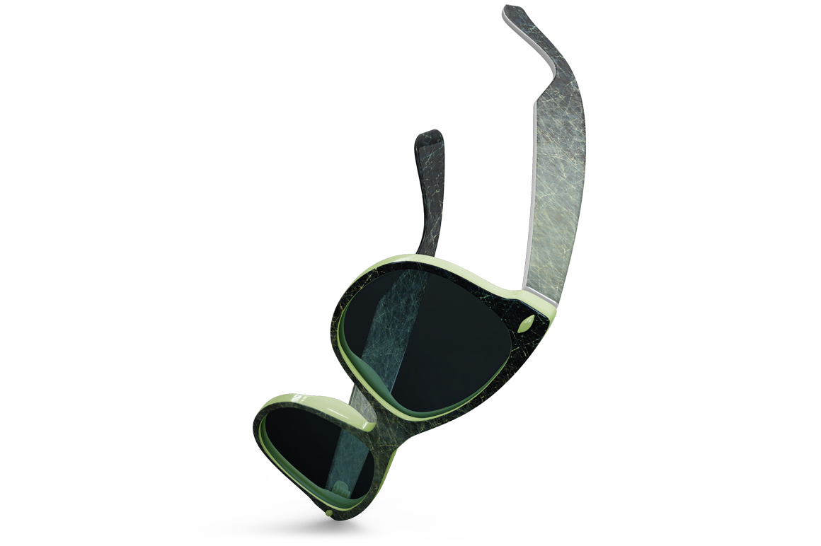 Sun Glasses Mockup example image 16