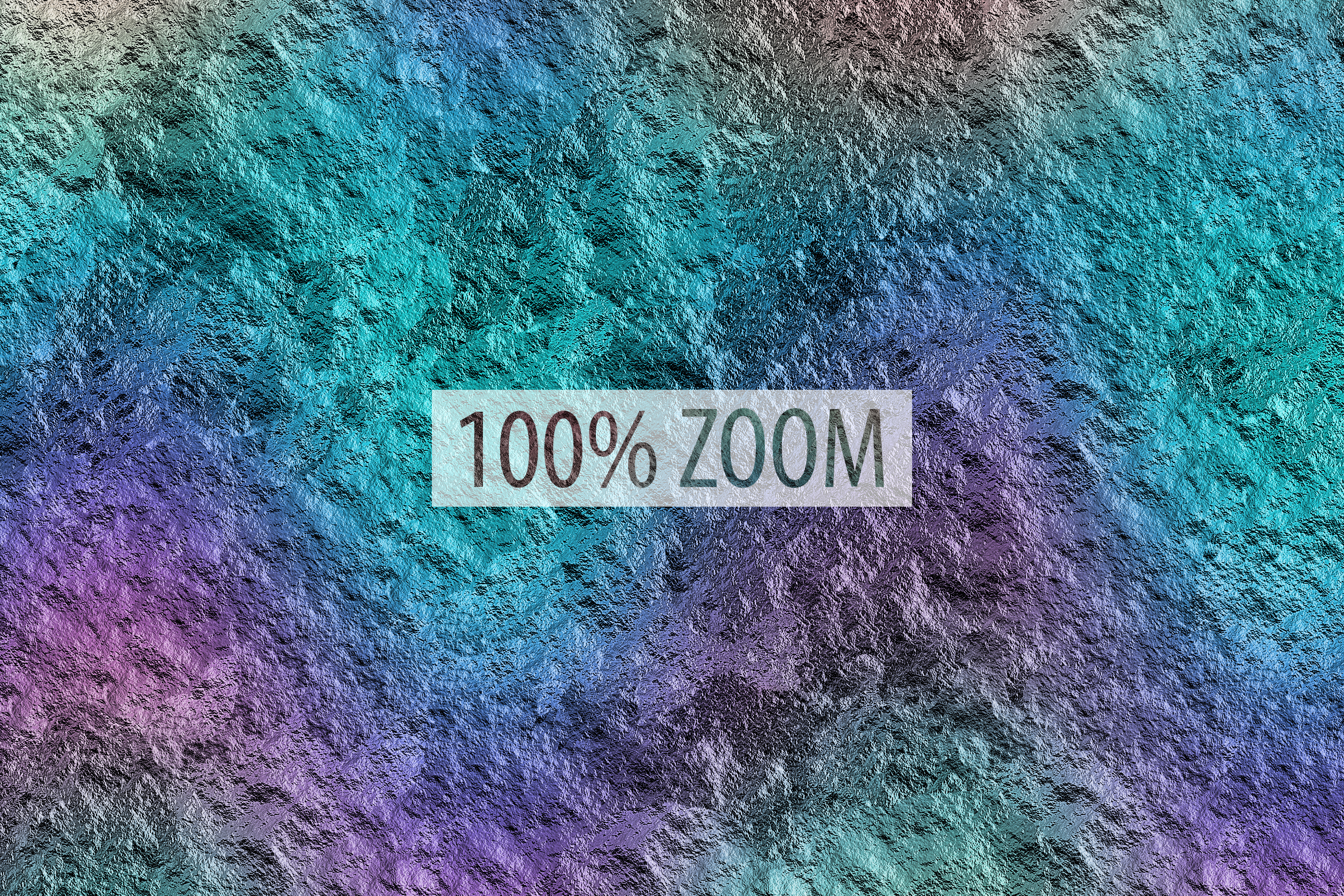 10 Iridescent Textures - Seamless Holographic Foil example image 6