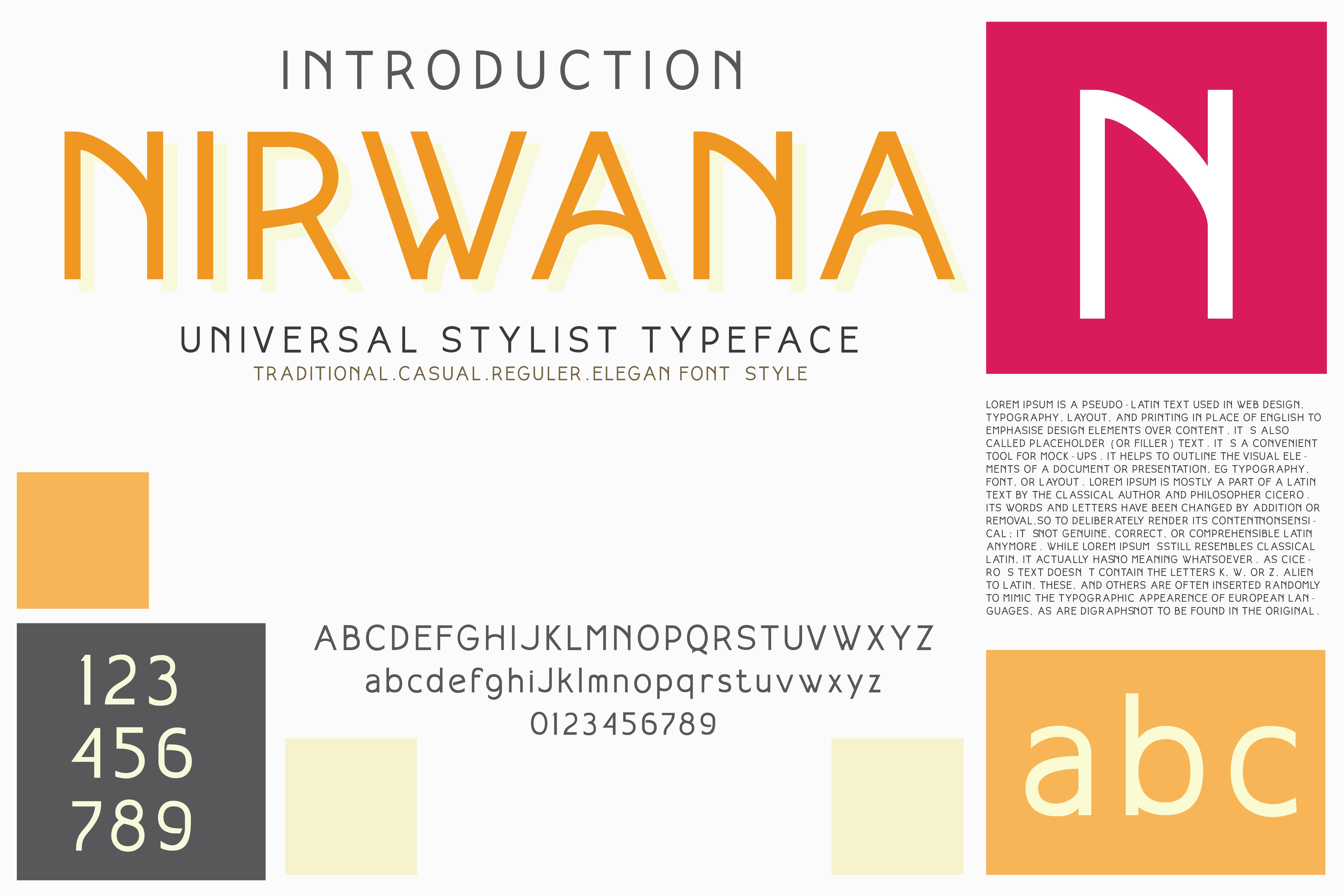 Nirwana  example image 11