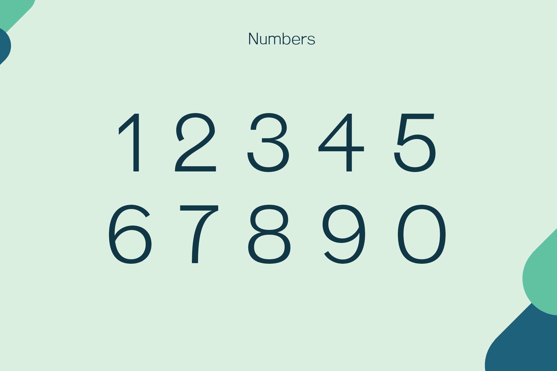Centuria Typeface example image 2