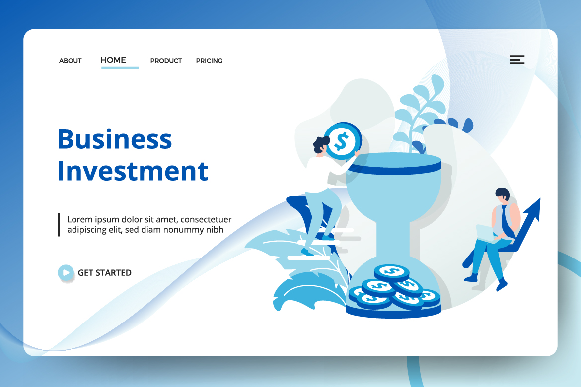 Business Finance example image 7