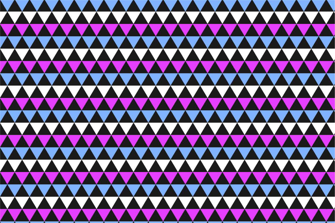 Collection of seamless patterns. example image 11