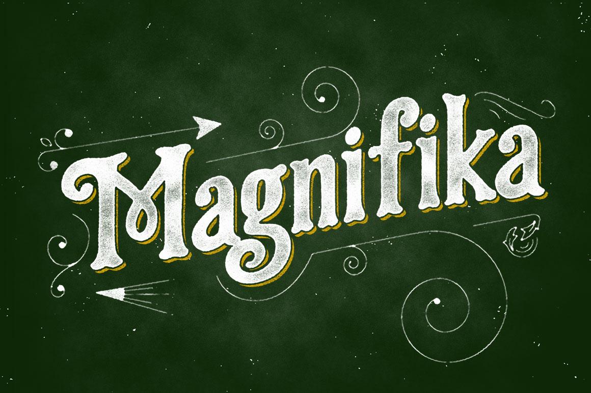 Magnifika Vintage example image 1