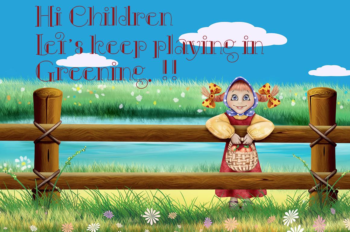 Sweet Dream example image 6