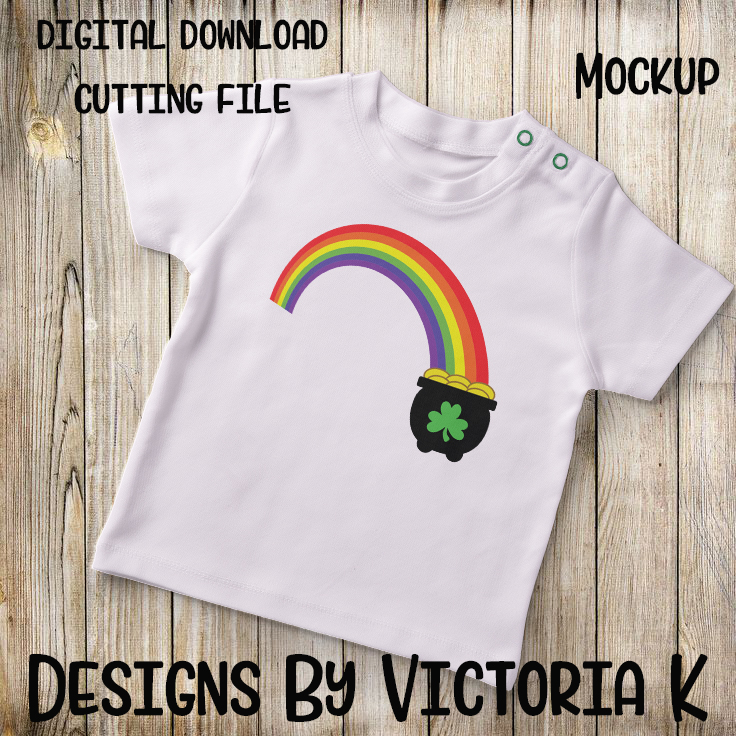 St Patrick's Day svg bundle, 30 Designs, SVG, DXF, EPS Files, Cricut Design Space, Vinyl Cut Files example image 7