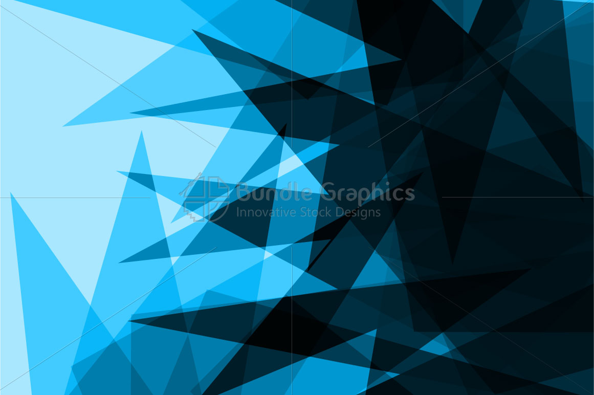 Abstract Shapes Color Background example image 5
