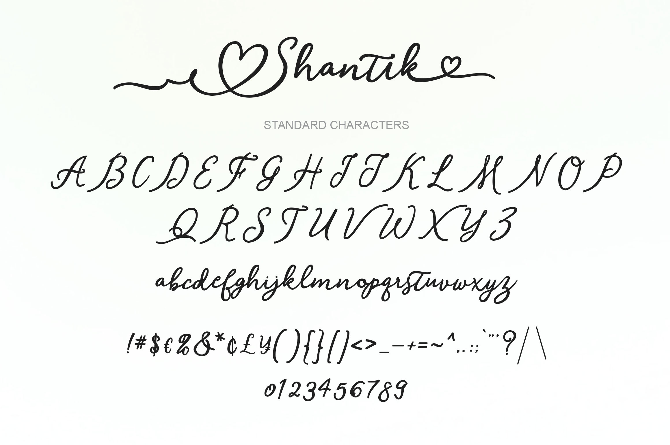 Shantik Script example image 5