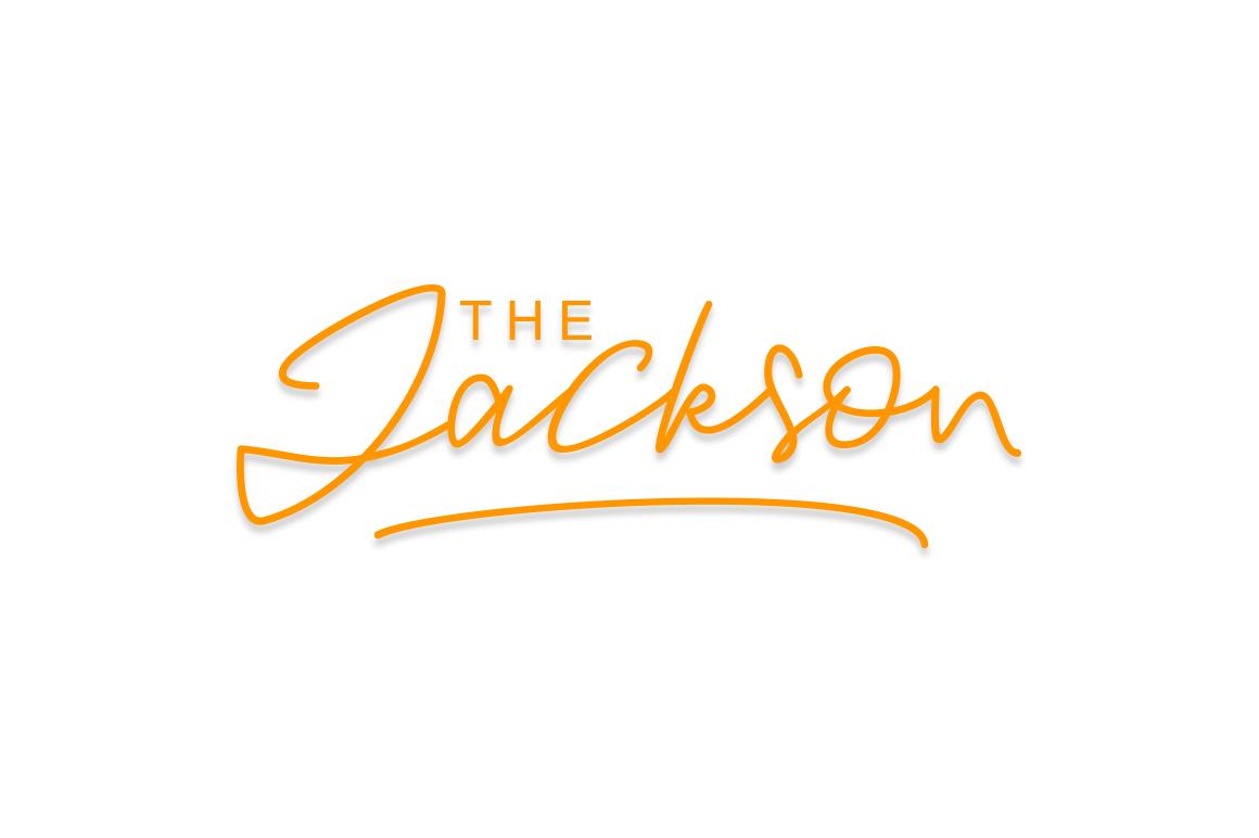 Jackson Script example image 5