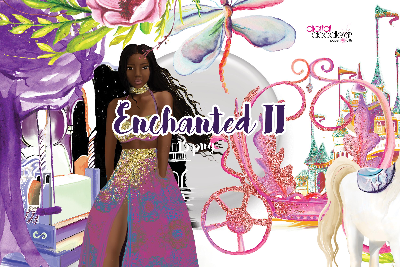 Enchanted 2 example image 2